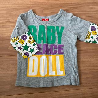 ベビードール(BABYDOLL)のベビードール トップス 80(Tシャツ)