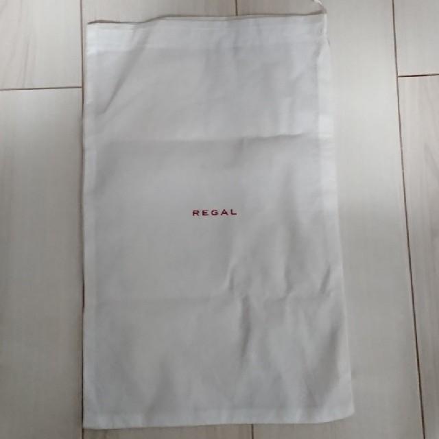 REGAL(リーガル)のREGAL リーガル シューズ入れ レディースの靴/シューズ(その他)の商品写真
