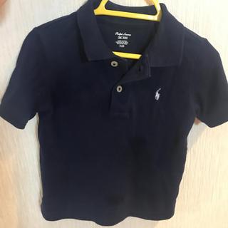 ラルフローレン(Ralph Lauren)のラルフローレン  ポロシャツ  90(Tシャツ/カットソー)