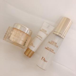 ディオール(Dior)のプレステージ ローション(化粧水 / ローション)