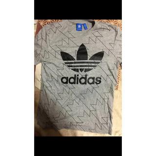 アディダス(adidas)のアディダスオリジナルTシャツ(Tシャツ/カットソー(半袖/袖なし))