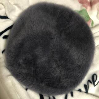 神戸レタス - ベレー帽