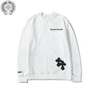 Chrome Hearts - Chrome Hearts 長袖Tシャツ パーカー