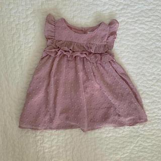 babyGAP - ワンピース ドレス