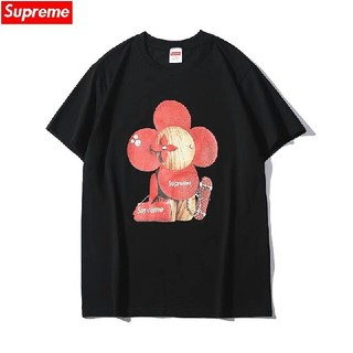 LOUIS VUITTON - ☆お値下げ☆ ☆新品☆  supreme  Tシャツ 半袖
