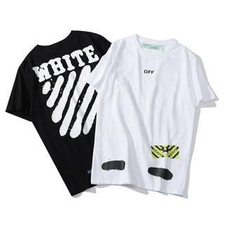 オフホワイト(OFF-WHITE)のOFF-WHITE オフホワイト メンズ トップス Tシャツ レディース(Tシャツ(半袖/袖なし))