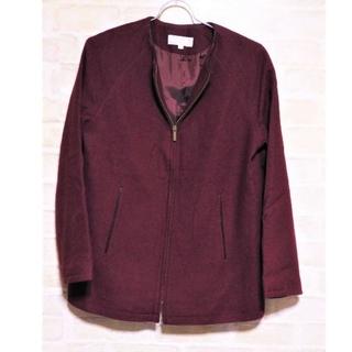 カルバンクライン(Calvin Klein)の新品カルバンクライン ジャケットコート(ノーカラージャケット)