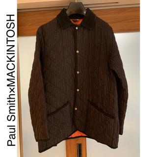 ポールスミス(Paul Smith)のポールスミス×マッキントッシュ キルティングジャケット Lサイズ(テーラードジャケット)