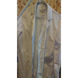 モンブラン(MONTBLANC)の白衣 M(その他)