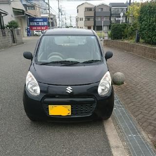 スズキ(スズキ)の10万円 低走行車検付 高年式 低燃費 (車体)