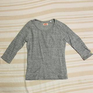 ハリウッドランチマーケット(HOLLYWOOD RANCH MARKET)のカットソー*7分袖 ハリウッドランチマーケット Tシャツ(Tシャツ/カットソー(七分/長袖))