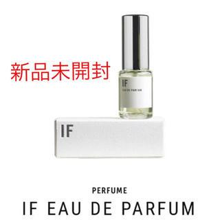 ロンハーマン(Ron Herman)のAPOTHIA IF 15ml オードパルファム 香水(ユニセックス)