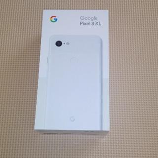 Google pixel3 XL 128GB 新品