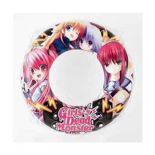 Angel Beats! うきわ 60cm Girls Dead Monster