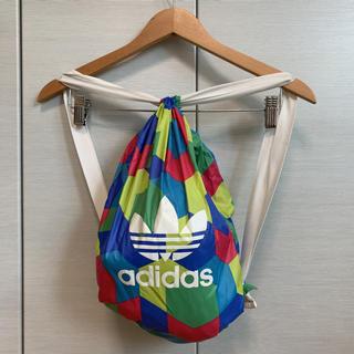 アディダス(adidas)のadidas originals 収納ポーチ付 パーカー(パーカー)