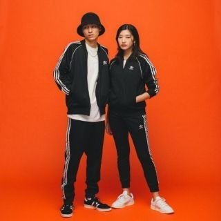 アディダス(adidas)のadidas originalsトラックパンツ ジャージ(ジャージ)