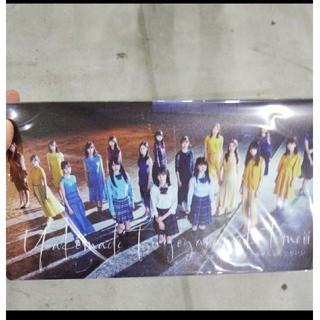 ノギザカフォーティーシックス(乃木坂46)のN46 photo album yoake(アイドルグッズ)