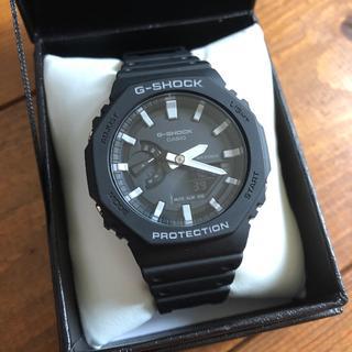G-SHOCK - 新作 CASIO G-SHOCK 腕時計