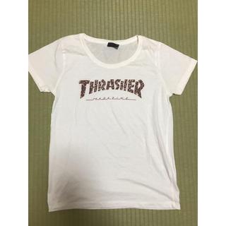 THRASHER - THRASHERスラッシャーTシャツM