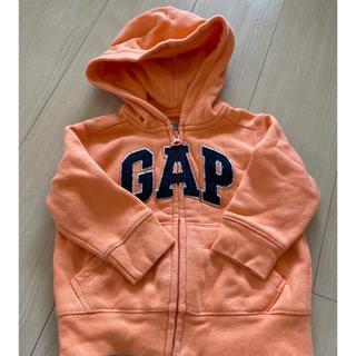 ギャップ(GAP)のGAP★パーカー★80(トレーナー)