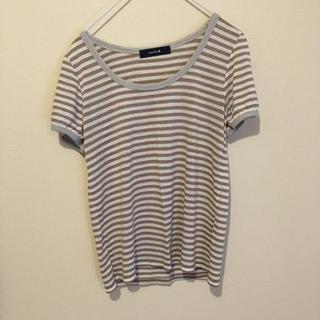 ミスティック(mystic)のミスティック シャツ(Tシャツ(半袖/袖なし))