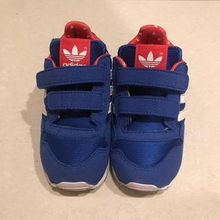 アディダス(adidas)のアディダス 13センチ(スニーカー)