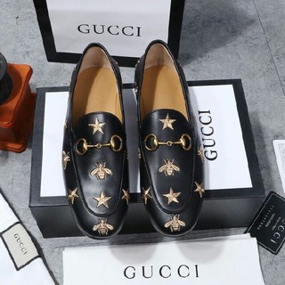 Gucci - GUCCI パンプス