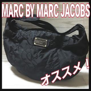 マークバイマークジェイコブス(MARC BY MARC JACOBS)のMARC BY マークジェイコブス ハンド ショルダーバッグ 黒 ブラック(ショルダーバッグ)