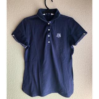 パーリーゲイツ(PEARLY GATES)のゴルフ PEARLY GATES ポロシャツ(ポロシャツ)