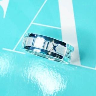 ティファニー(Tiffany & Co.)の☆新品☆未使用☆ティファニー アトラスリング 11号(リング(指輪))