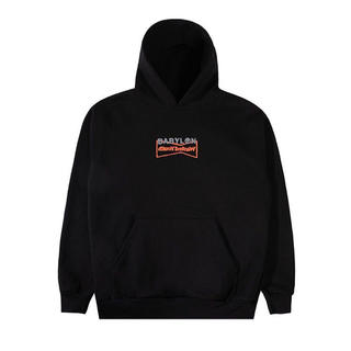 BABYLONE - Babylon x Wasted Youth パーカー    hoodie  L