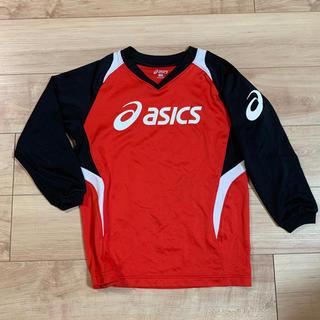 アシックス(asics)のasics140長袖Tシャツ(Tシャツ/カットソー)
