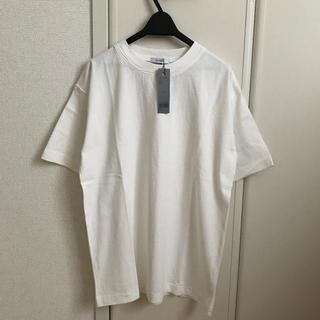 ジーナシス(JEANASIS)の新品 [ジーナシス]ベーシックTEE(Tシャツ(半袖/袖なし))