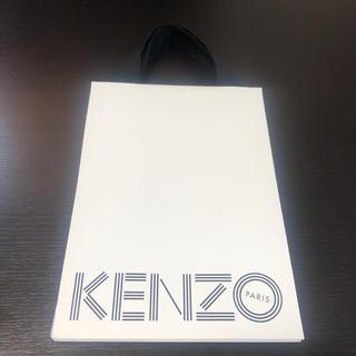 ビームス(BEAMS)のKENZO 紙袋 ショッパー(ショップ袋)