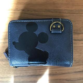 Disney - Disney 折り財布