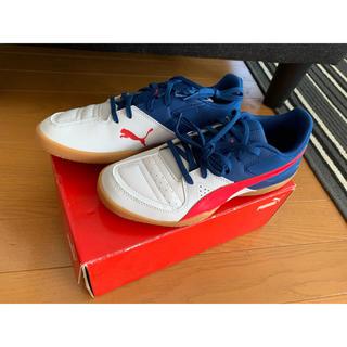 プーマ(PUMA)の新品 PUMA プーマ スニーカー 靴 サッカー用?(スニーカー)