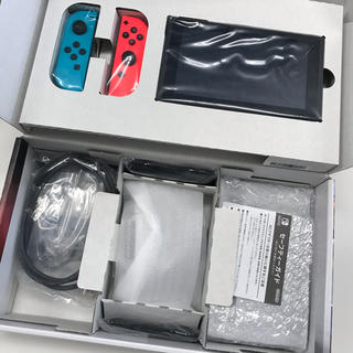 Nintendo Switch - 新品 ☆ Nintendo Switch ネオン