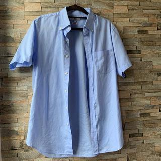 UNIQLO - slim fit シャツ