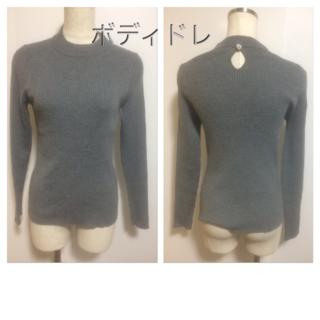 PROPORTION BODY DRESSING - PROPORTION BODY DRESSINGのニット☆46860