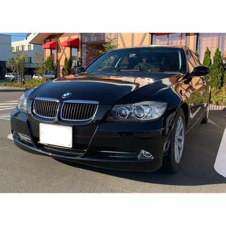 BMW - ■値下■BMW■3シリーズ■E90■セダン■320i■車検長期■ブラック