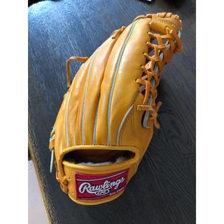 Rawlings - 野球 硬式グローブ