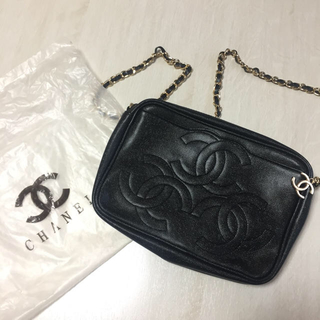 CHANEL - 正規vip giftバッグ