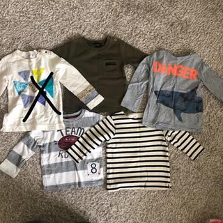 ギャップ(GAP)の90ロンTセット(Tシャツ/カットソー)