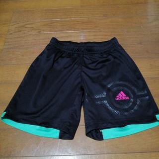 adidas - アディダス140半ズボン