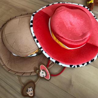 ディズニー(Disney)のディズニー トイストーリー帽子 ハロウィンコスプレ(コスプレ)