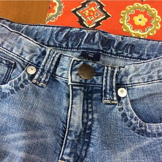 ギャップ(GAP)のジーンズ デニムパンツ150gap (パンツ/スパッツ)