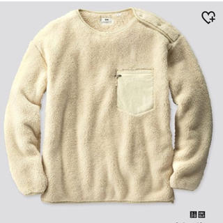 UNIQLO - UNIQLO Engineered Garments フリース プルオーバー