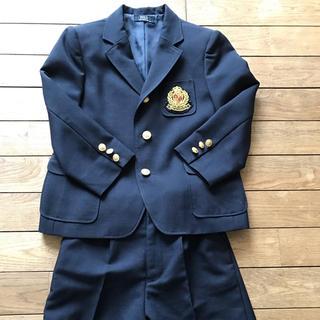 Ralph Lauren - ポロラルフローレン 110 入学式 スーツ