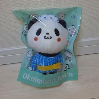 ラクテン(Rakuten)のお買いものパンダぬいぐるみ(ぬいぐるみ)