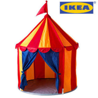IKEA - キッズテント